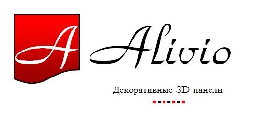 Alivio Декоративные 3Д панели_eco-materials.com.ua