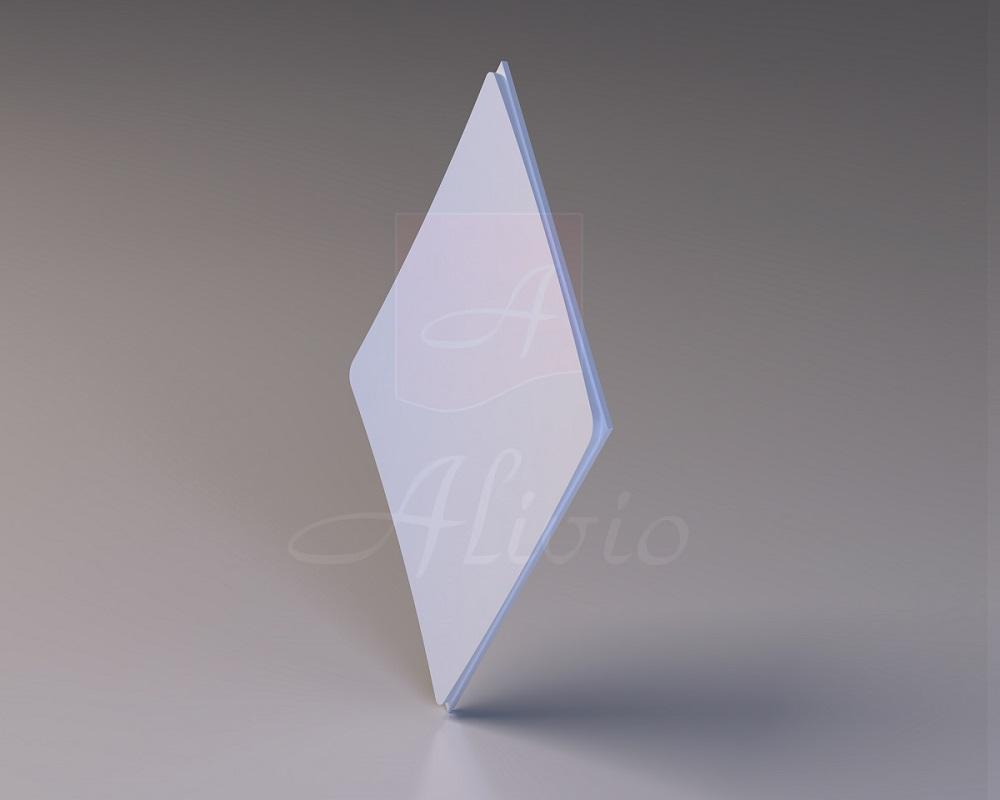 3d панели Diamonds - 60x30 см