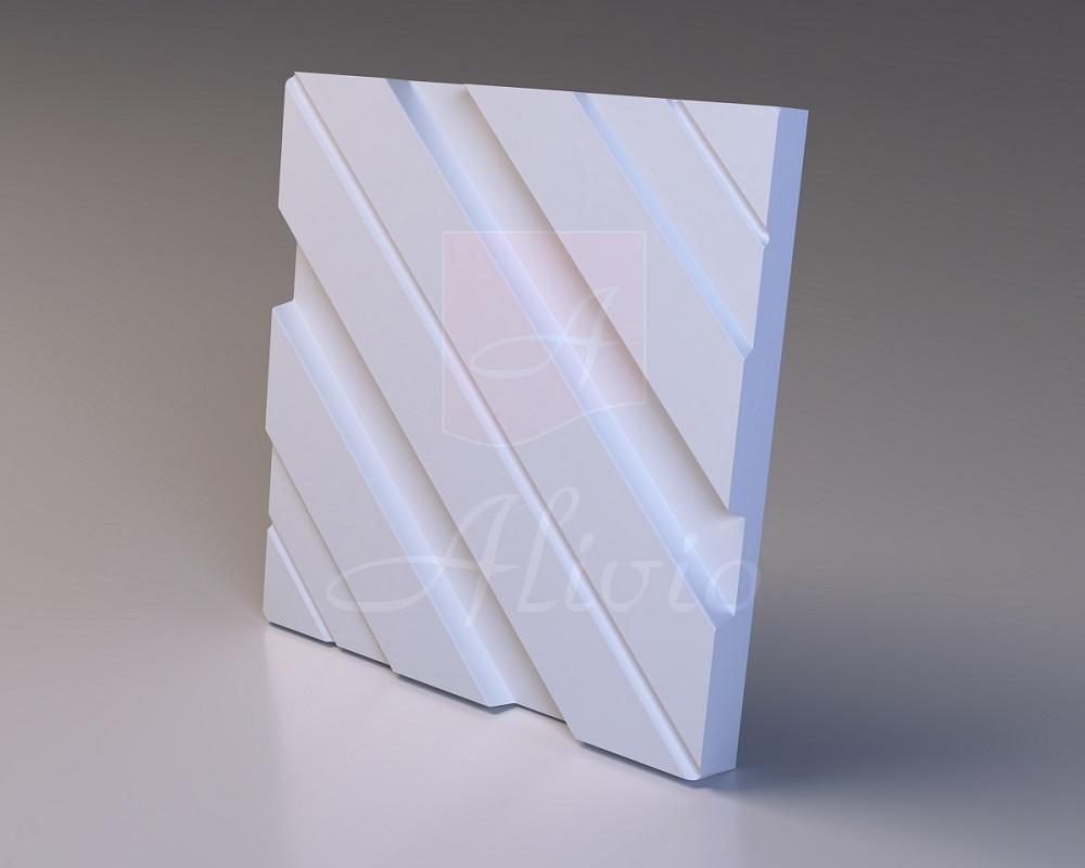 3Д панели Grand - 30x30 см
