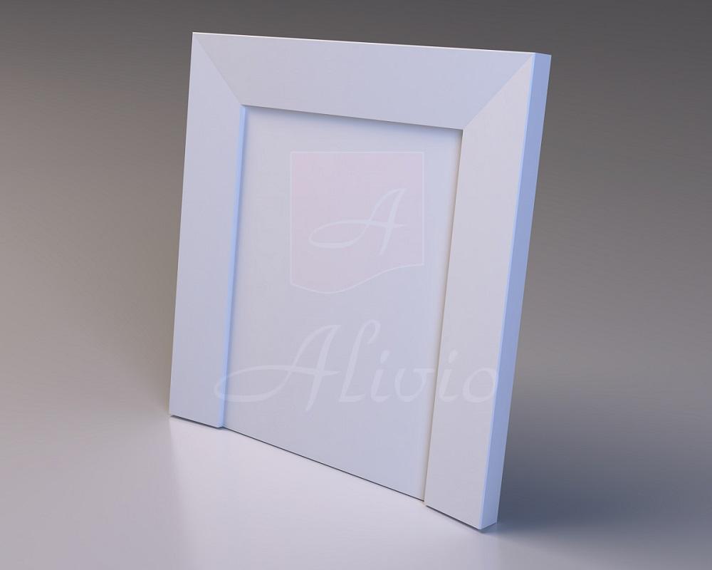 Стеновые панели Classic - 60x60 см